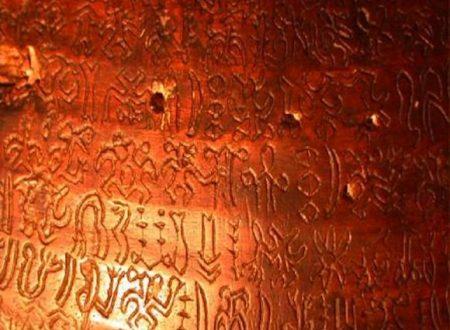 Rongorongo la misteriosa scrittura dell'Isola di Pasqua