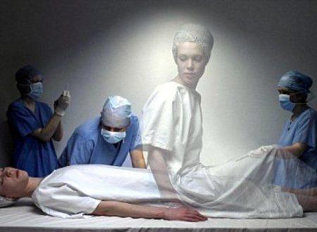 Uno studio rivela che la coscienza continua dopo la morte
