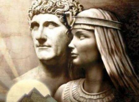 Dove si trova la tomba di Cleopatra e Marco Antonio?
