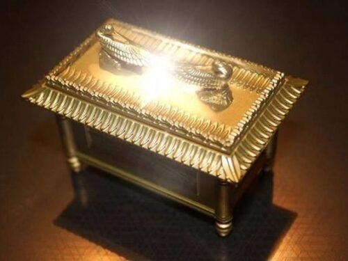 Gli ambiti tesori di re Salomone