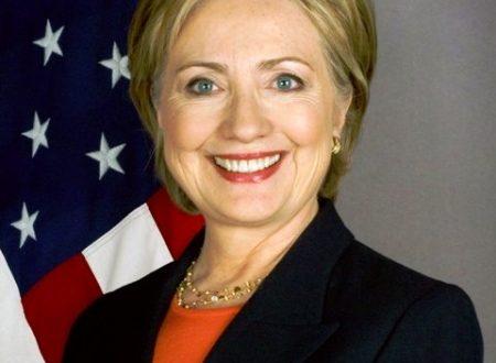 Hillary Clinton non è la prima donna candidata alla Casa Bianca