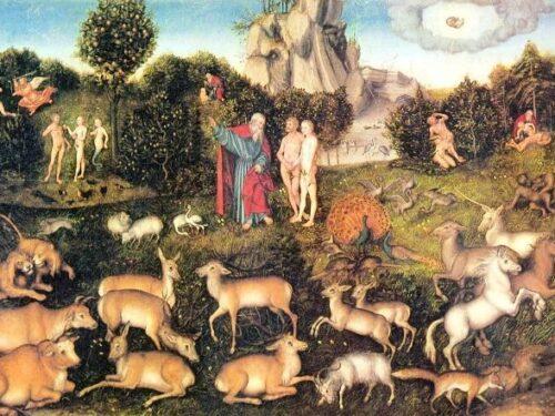 Il Giardino di Eden: è esistito realmente? Dove era situato?