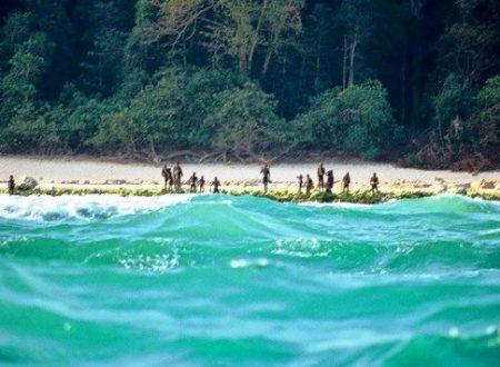 North Sentinel Island, l'isola proibita