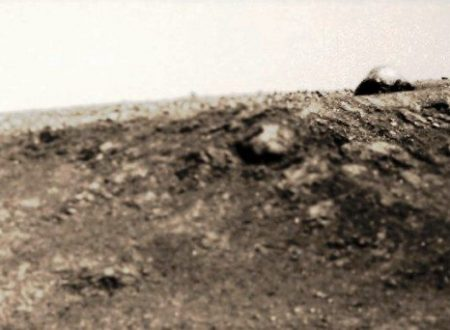 Scoperta su Marte altra cupola. Ipotesi catastrofe nucleare