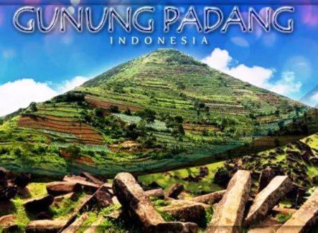 Incredibile dispositivo elettrico trovato a Gunung Padang