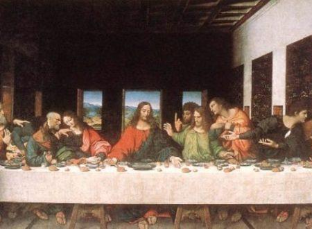 Leonardo Da Vinci ha predetto la fine del mondo nel 4006