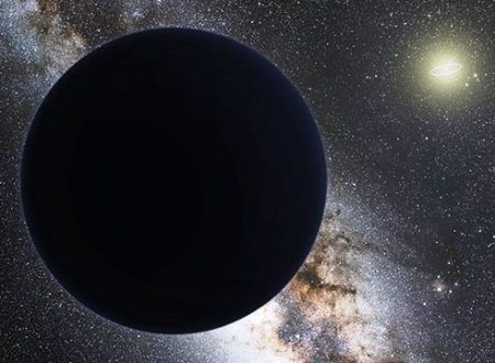 Niku lo strano ed inspiegabile oggetto orbitante oltre Nettuno