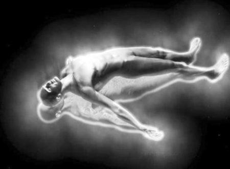 Quanto pesa l' anima umana?