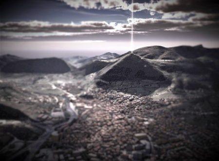 Scienziato finlandese scopre anomalie nelle Piramidi Bosniache