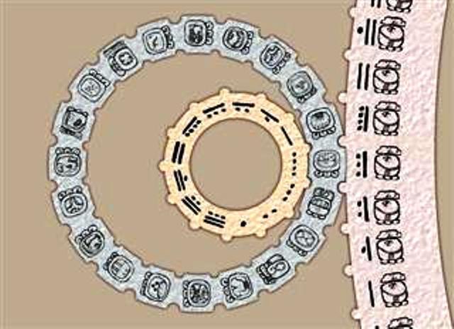 Calendario Dei Maya.Il Calendario Maya Come Funziona Ed Il 21 12 2012 Te Lo