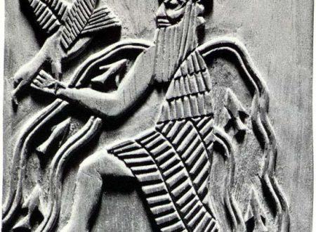 Eridu Genesi e la storia sumera del Diluvio Universale