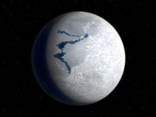 La Terra si sta avviando verso una nuova Era Glaciale