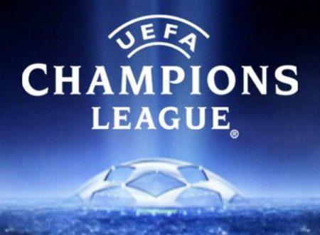 Champions League: bene Juventus, maluccio Napoli