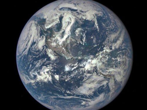 Scoperto enorme oceano 1000 km sotto la superficie della Terra