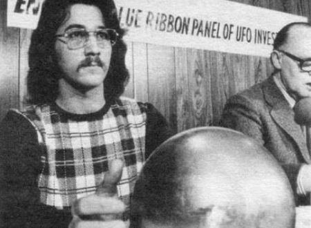 La sfera Betz rimane un mistero decenni dopo la sua scoperta