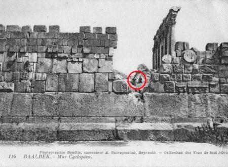Baalbek: la prova finale di una tecnologia antica perduta?