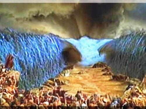 La traversata del Mar Rosso fu miracolo o evento naturale?