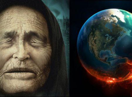 La veggente Baba Vanga ha predetto il passato ed il futuro