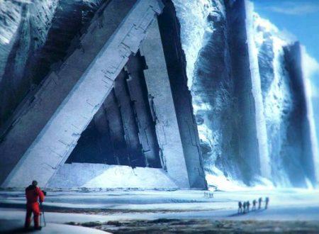 Antartide misterioso: ufficiale marina statunitense rivela
