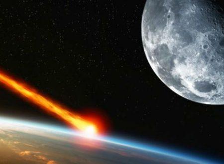 Un asteroide passa vicino alla Terra 6 ore dopo essere stato scoperto