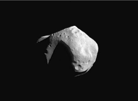 Asteroide 2014JO25 passerà vicino alla Terra il 19 aprile