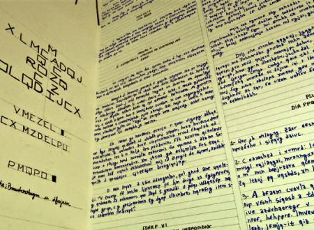 Bruno Borges, la sparizione e i suoi misteriosi testi crittografati