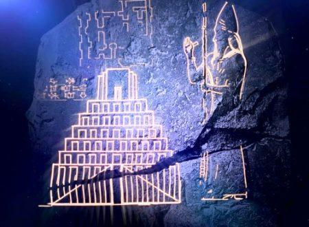 Tavoletta babilonese conferma esistenza della Torre di Babele