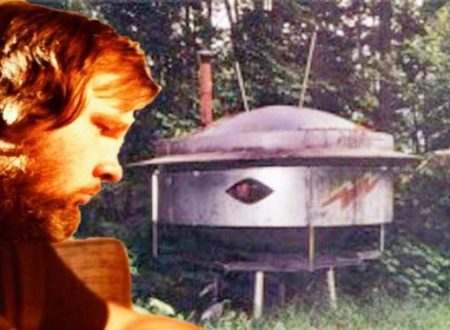 Il misterioso caso di Granger Taylor: alien abduction?