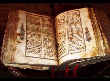 Le origini di Abracadabra e altre parole magiche