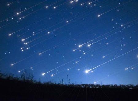 Rilevati due grossi asteroidi tra le Tauridi