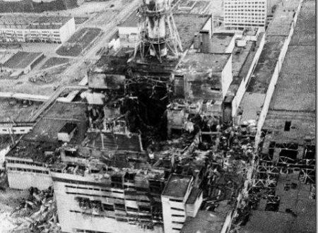 Le terribili conseguenze di Chernobyl 31 anni dopo