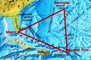 Triangolo delle Bermuda, svelato il mistero delle sparizioni?