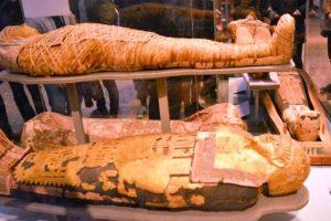 Il DNA delle mummie egizie rivela risultati inaspettati