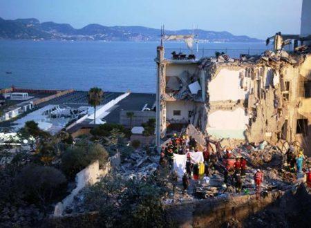 Due milioni di case a rischio crollo, record in Sicilia e Calabria