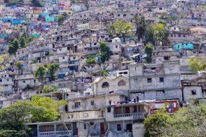 Pedofilia: salvate 30 bambine schiave sessuali ad Haiti