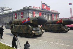 Tra pazzi ed invasati si rischia una guerra nucleare