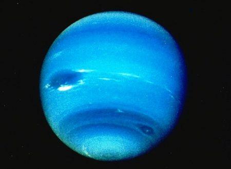 Piovono diamanti su Urano e Nettuno