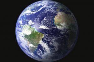 Cosa accadrebbe se il mondo smettesse di girare?