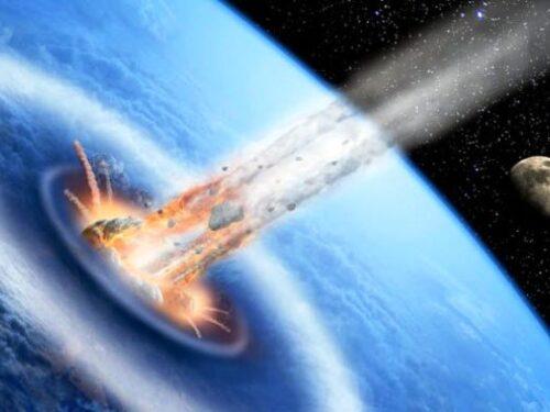 Apocalisse sul pianeta Terra nel passato