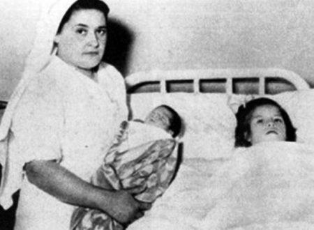 Scioccante: Lina Medina incinta a soli 5 anni di età