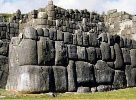 Gli antichi sapevano come ammorbidire le pietre