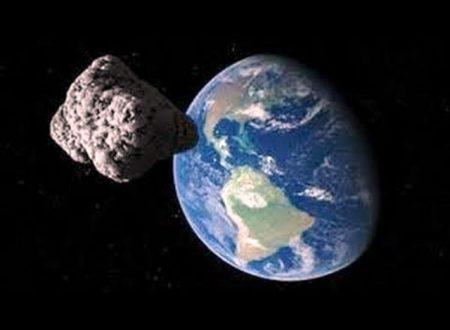 Asteroide 2012TC4 largo 100 metri ci sfiorerà il 12 ottobre