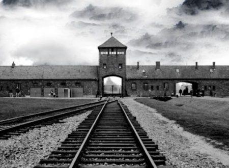 Auschwitz: ricostruita lettera denuncia di un deportato