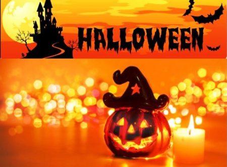 Halloween e le sue storie macabre