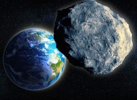 Asteroide 3200 Phaethon ci sfiorerà il 17 dicembre