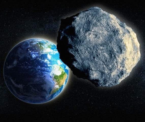 Asteroide 3200 Phaethon