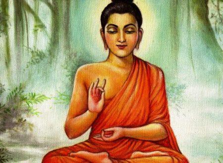 Ritrovati in Cina i resti cremati del Buddha?