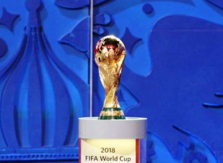Mondiali calcio Russia 2018: Italia fuori!