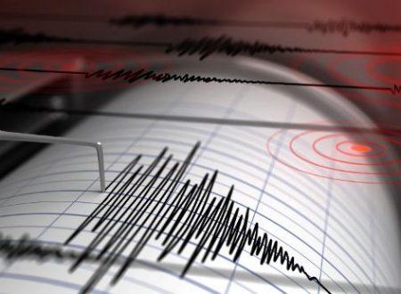 Rallentamento della rotazione terrestre e grandi terremoti