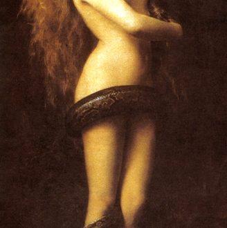 Lilith la prima moglie di Adamo